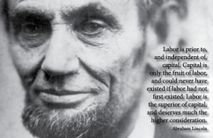 Abraham Lincoln Wallpaper Quotes Abraham lincoln quotes hd wallpaper ...