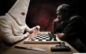 Ku Klux Klan and the New America