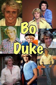 Bo Duke... ♥ More