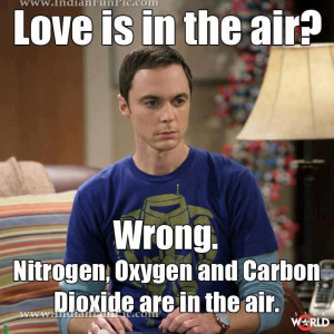 love in the the air funny funny chemistry images