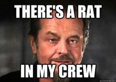 The Departed movie quote