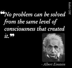 40 Brainy Albert Einstein Quotes