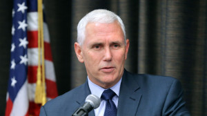 Mike Pence Pictures