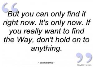 Bodhidharma Quotes Bodhidharma
