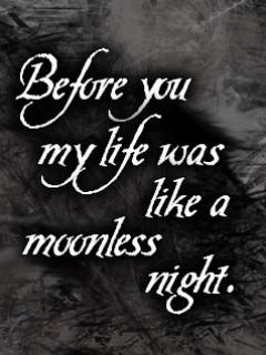 Twilight Quote(2)