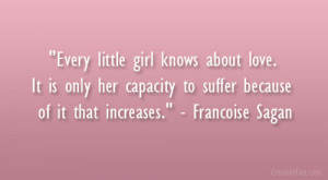 Mommy's Little Girl Quotes