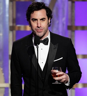 Golden Globes 2013: quotes of the night