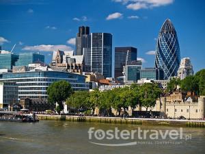 Big Ben Wieża Zegarowa W Londynie Londyn