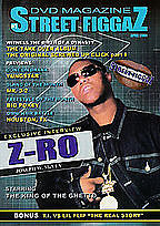 Ro - Street Figgaz DVD Magazine