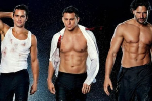 MAGIC MIKE XXL IS NOW IN THEATERS. READ MORE HERE