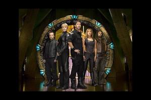 Stargate Atlantis Picture Slideshow