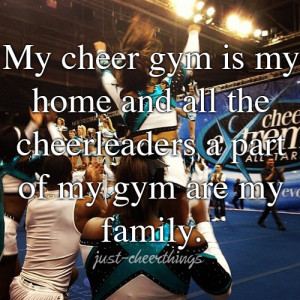 Showing Gallery For Cute Cheerleading Quotes Tumblr