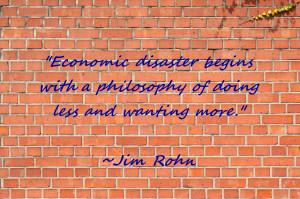 Label: Economic , Quotes