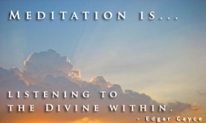Meditation Quotes Meditation quotes: use the