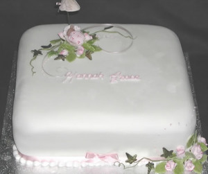 Baptism Christening Cake Ideas