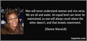 More Dionne Warwick Quotes