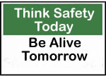 Funny Safety Slogans And Quotes For The Workplace #6