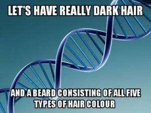 funny-dna-meme-hair-beard