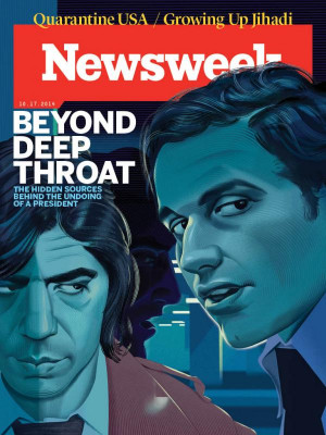 Beyond Deep Throat: The Hidden Watergate Sources That Helped Topple a ...