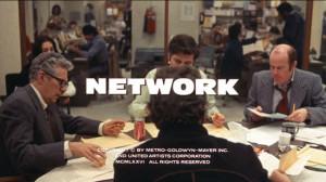 Howard Beale Peter Finch Network (1976) SIdney Lumet Movie Quote