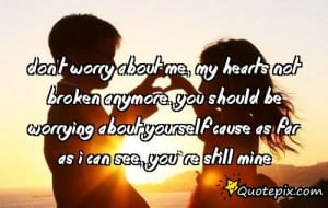 Worry About Yourself Quotes Your own image quotes?
