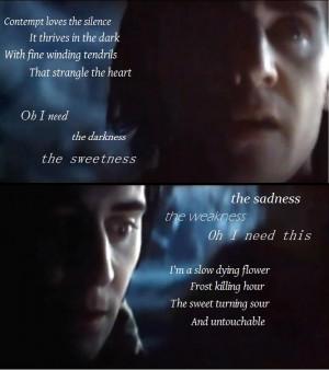Loki (Thor 2011) My Skin