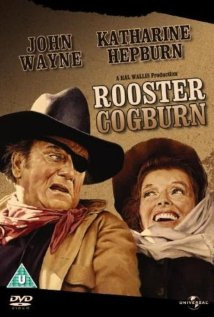 Rooster Cogburn (1975) Poster