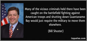 More Bill Shuster Quotes