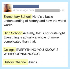funny-elementary-high-school-quote