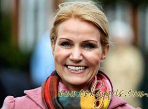 Helle Thorning Schmidt-Prime Minister of Denmark