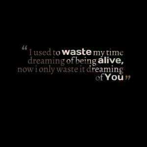 Quotes About Being Used Quotes picture: i used to
