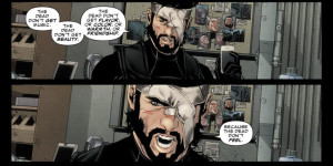 The Punisher Comic Quotes Quotes from the punisher