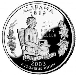 Description Alabama quarter, reverse side, 2003.jpg