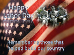 Labor day wishes with quotes