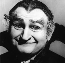 the essential reference tool of Grandpa Munster (Al Lewis) an aging ...