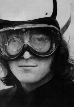 John Lennon - john-lennon photo