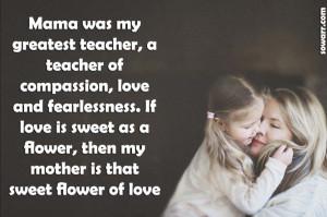 mama quotes