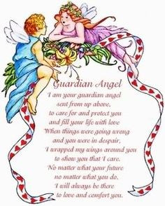 Angel Poem Quotes Sayings Photo: This Photo was uploaded by jane_doe ...