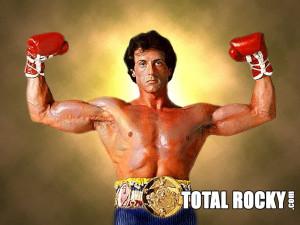 Rocky Rocky 2