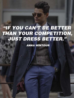 20 Best Men's #Fashion #Quotes To Step Up Your #Instagram & #Pinterest ...