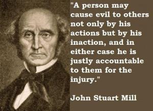 John stuart mill famous quotes 2