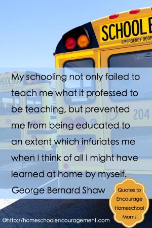 "... one has forgotten what one has learned in school."" ~ Albert Einstein"