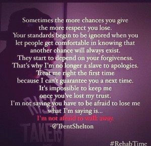 Love this quote about second chances.