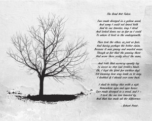 Robert Frost Quotes HD Wallpaper 26