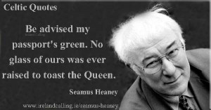 Seamus_Heaney-600-Be-advised-my Seamus Heaney quotes