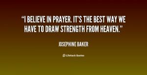 Best Prayer Quotes