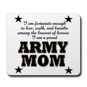 Lessons of an Army Mom