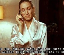 carrie bradshaw, new york, quote, quotes, sarah jessica parker, sex ...