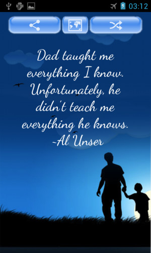 description the most beautiful quotes and sayings about fathers on ...