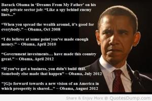 Obama Quotes - Obama Famous Quotes 4 | Dani Barretto Website